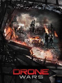 LAttaque des drones