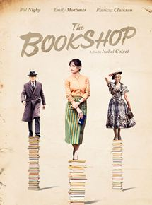 The Bookshop streaming