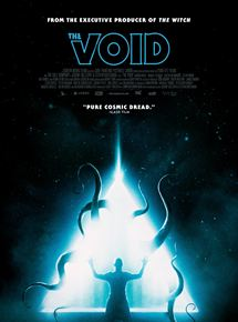 The Void streaming