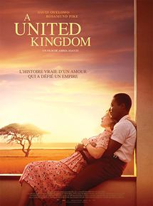 A United Kingdom streaming