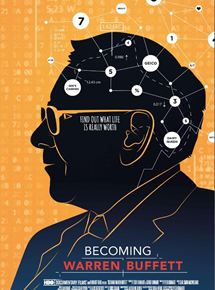 Becoming Warren Buffett streaming