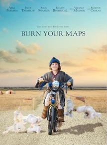 Burn Your Maps streaming
