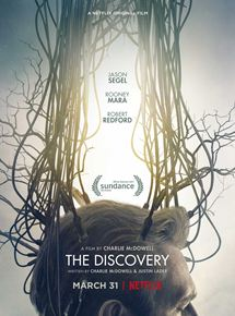 The Discovery en streaming