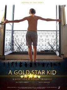 A Gold Star Kid