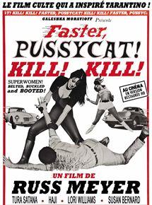 Faster, Pussycat! Kill! Kill! streaming