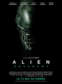 Alien: Covenant stream