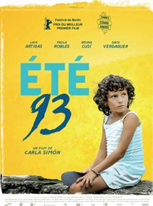 Eté 93 streaming gratuit