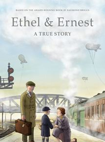 Ethel & Ernest streaming
