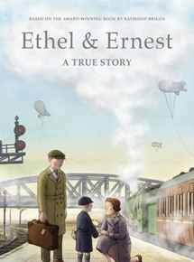 Ethel & Ernest affiche
