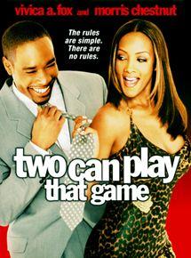 L'Amour n'est qu'un jeu