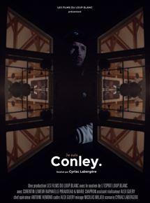 Je suis Conley
