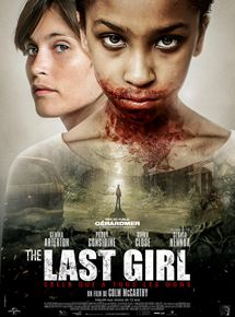The Last Girl – Celle qui a tous les dons streaming