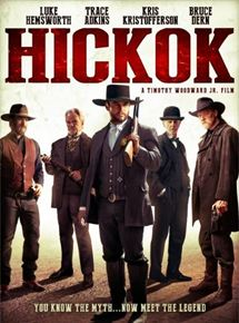 Hickok en streaming vf