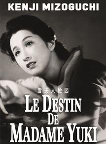 Télécharger Le Destin de madame Yuki