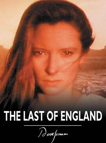 The Last of England streaming