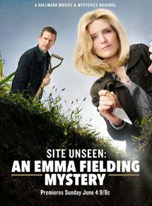 Site Unseen: An Emma Fielding Mystery streaming