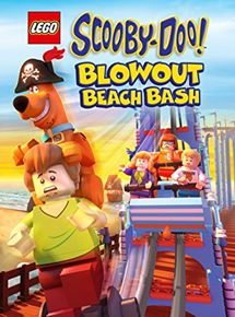 Lego Scooby-Doo! Blowout Beach Bash en streaming