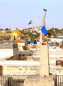 Derrière les fronts: résistances et résiliences en Palestine streaming