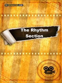 The Rhythm Section streaming