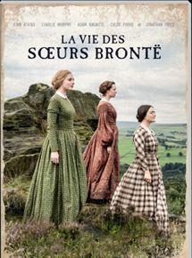Bande-annonce La Vie des soeurs Brontë