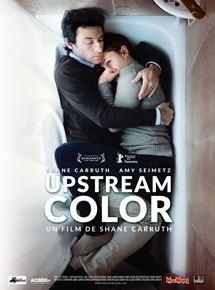 Gagner une place de cinéma pour Upstream Color