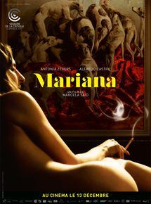 Mariana (Los Perros) streaming