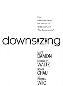 Downsizing streaming