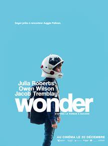 Wonder streaming