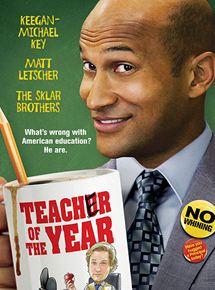 Teacher of the Year