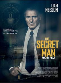 The Secret Man – Mark Felt streaming
