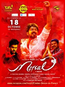 Mersal streaming