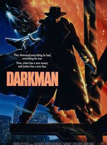 Darkman streaming