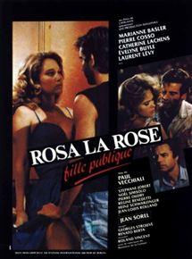 Rosa la rose, fille publique streaming