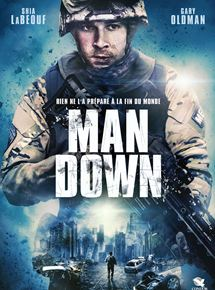 Man Down streaming
