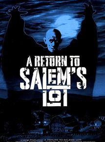 Les Enfants de Salem streaming