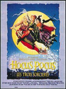 Hocus Pocus : Les trois sorcières streaming