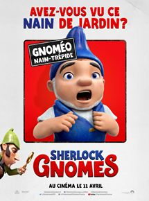 Sherlock Gnomes streaming