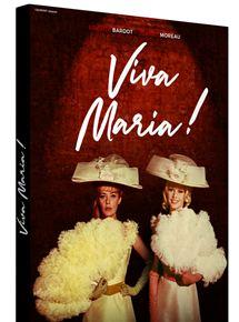 Viva Maria! streaming