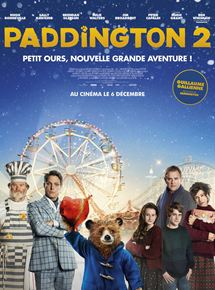 Film Paddington 2 Complet Streaming VF Entier Français