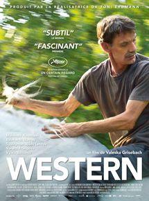 Western streaming