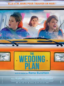 The Wedding Plan streaming