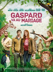 [ONLINE-CLOUD] Gaspard va au mariage STREAM DEUTSCH 2018 (ONLINE) HD