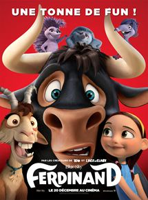 VOLL-FILM [GANZER] Ferdinand (2018) STREAM DEUTSCH | CINEBLOG01 (HD)