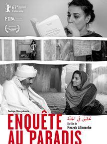 Film Enquête au paradis Complet Streaming VF Entier Français