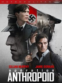 Opération Anthropoid streaming