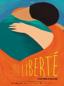 Film Liberté 13 films-poèmes de Paul Éluard Complet Streaming VF Entier Français