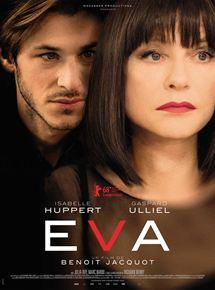 Film Eva Complet Streaming VF Entier Français