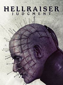 Hellraiser: Judgment streaming