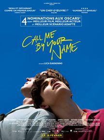 Film Call Me By Your Name Complet Streaming VF Entier Français