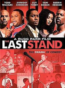 The Last Stand streaming